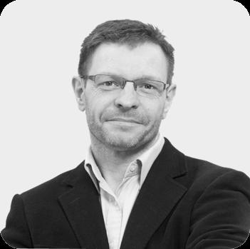Dr Nick Broughton