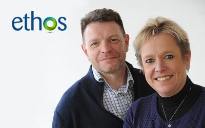 Ethos, a new company, launched to re-define compliance training in a digital age